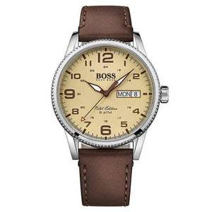 Hugo Boss watch £89 was £179 @ Ernest Jones