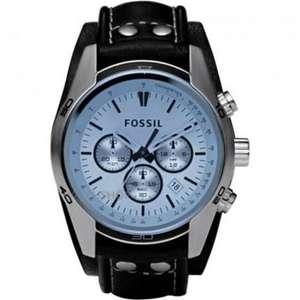 Fossil Men's Watch CH2564 @ Littlewoods clearance