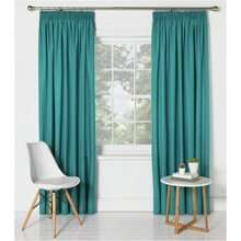 Blackout Thermal curtains starting from 5.99 at Argos (big reductions)