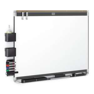 nobo whiteboard £79.95 Dispatched from and sold by DealOfTheDayUK / Amazon