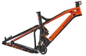 Mondraker Foxy XR Carbon 2016 model Frame £1599 (Reduced from £2699 @ Evans cycles)  plus 5.5% Quidco saving additional £73