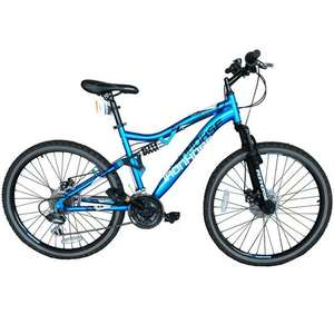 "26"" Iron Horse Revolution Mens Bike was £319.99 now £159.99 @ Toys R Us"
