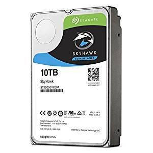 10TB Seagate SkyHawk £318.53 @ Amazon France