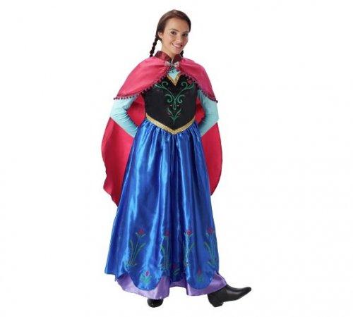 Frozen Anna Costume - £14.99 down from £34.99 @ Argos