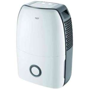EcoAir DC18 Compact Portable Dehumidifier, 18 L £107.98 @ Amazon - Lightning Deal