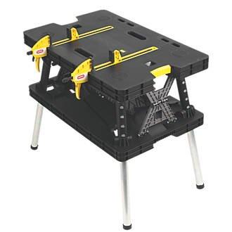 Keter folding work bench £29.99 @ screwfix