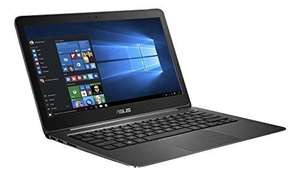 Asus Zenbook 13.3 inch UX305C and 3 year warranty £437.98 - Amazon Lightning Deal
