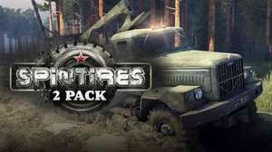 Spintires 2 pack £5.70 @Bundle Stars