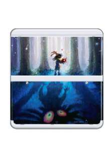legend of zelda cover plate for new Nintendo 3ds £7.99 at argos