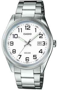 Casio Mens Watch £23.75 Del @ Jura watches