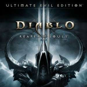 Diablo III: Reaper of Souls - Ultimate Evil Edition - EFIGS PS4 £15.99 @ PSN Store