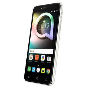 Alcatel Shine Lite  £129.99 + 10 top up @ Carphone Warehouse