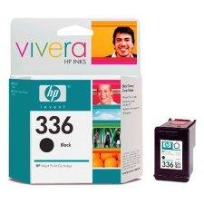 Hp 336/337 Black printer ink: £4.00/£5.49 at TESCO