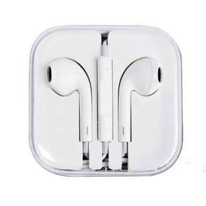Genuine Apple iPhone 6 5 5C 5S EarPods £6.59 @ 7dayshop