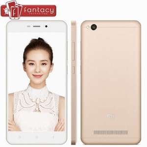 Xiaomi Redmi 4A 2GB/16GB -AliExpress (Fantacy) - £76.19 @ Ali Express