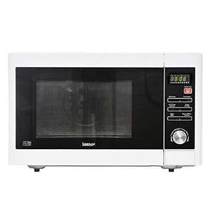 Fairly big microwave oven Igenix IG3093 30 Litre  £79.91 - Amazon