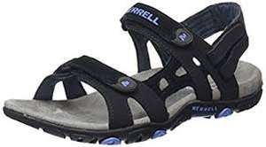 Merrell Women's Sandspur Sandals £23.54 @ Amazon, free delivery and returns.