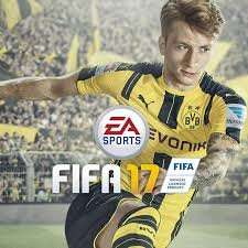 FIFA17 from South Korea Origin (18GBP) @ Origin