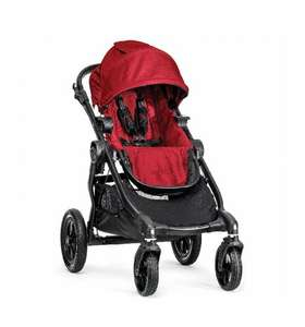 Baby Jogger City Select Pushchair £291.19 at Amazon - lightning deal