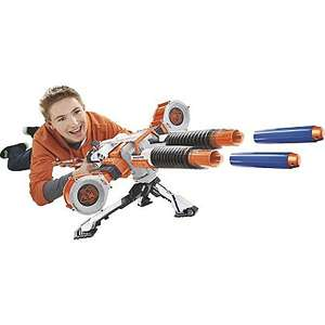 Nerf N-Strike Elite Rhino-Fire Blaster - was £90 now £62.95 delivered @ Asda **cheapest**