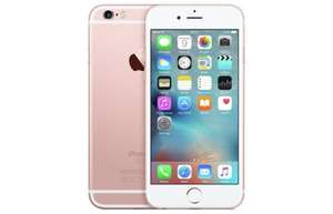 iphone 6s 32gb Rose gold Brand new and Sealed £450 @ dvddistributionuk / ebay