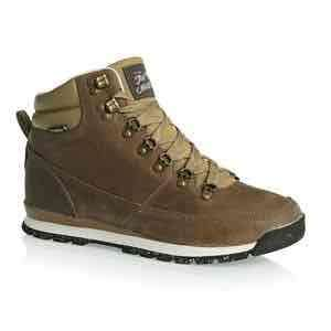 THE NORTH FACE BOOTS WAS £204.99 NOW £81.99 - 60% OFF @ Surfdome