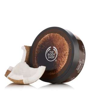 The Body Shop,  400ml Body Butters £9.00, 40% off with code 14670 . Free delivery on orders over £10