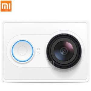Xiaomi YI 2K Action Camera (Free UK Shipping) £61 @ GearBest
