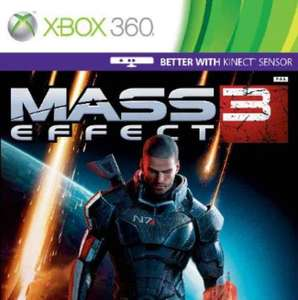 Mass Effect 3 directors cut - FREE DLC
