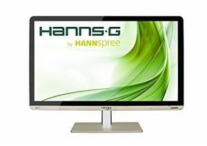Hanns.G HQ271HPG Metallic Copper 27-Inch HS-IPS 2K Ultra HD Gloss LED £167.98 @ Amazon