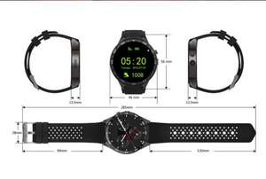 SmartWatch mobile 3G - £88.57 @ Deal Extreme