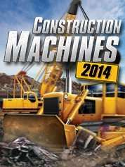 Construction Machines 2014 (Steam) 48p (Using Code) @ Greenman Gaming (Includes Free Mystery Game)