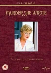 Murder She Wrote Seasons 2, 3, 4, 5, 7, 8, 9, 10, 11, 12 all £4.58 each with free delivery using code SIGNUP10 @ zoom.co.uk