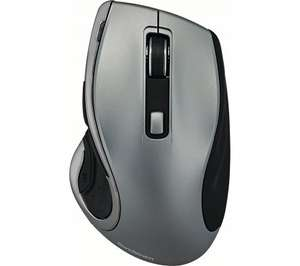 Sandstrom Wireless Blue Trace Mouse - £12.99 @ Currys