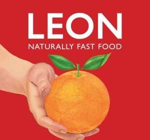 Leon Opens Soon at Manchester Trafford Centre - sign up for freebies