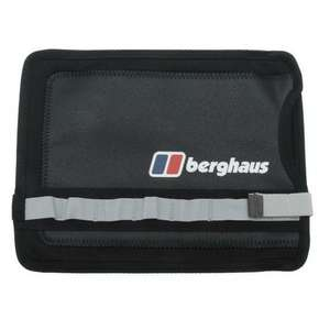 "Berghaus leviathan tablet sleeve for tablets up to 9.7""  £5.75 + £4.99 Delivery @ sports direct plus many other big brand sale items"