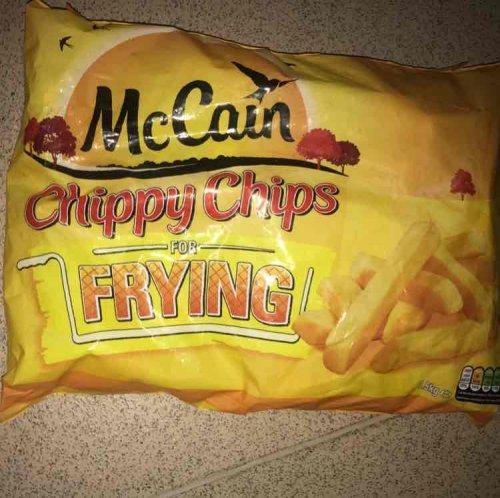mccain chips 1.5kg £1 farmfoods
