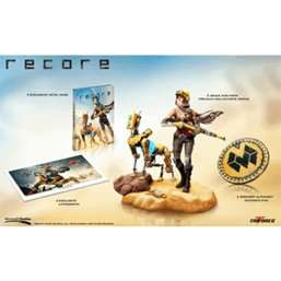 ReCore Collector's Edition (No Game Included) £23.99 @ GAME