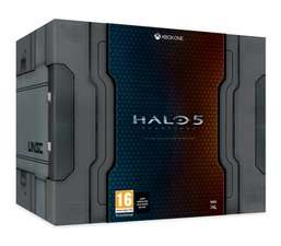 Halo 5: Guardians Limited Collector's Edition £23.99 @ Game