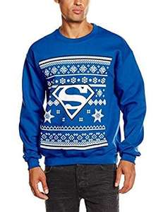 Cheap Christmas *Sweatshirt* On Sale £6.60  (Prime) / £10.59 (non Prime) @ Amazon