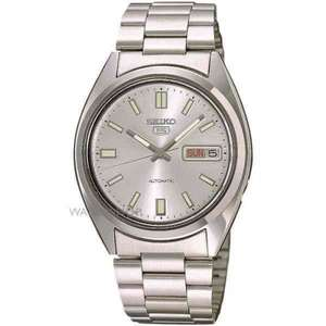 Seiko 5 Men's Automatic Watch £62 (Use code WSSALE10 to reduce to £55.80) @ Watch Shop