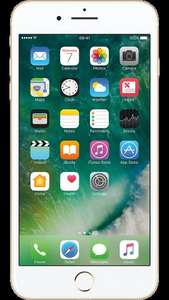 IPhone 7 plus with 3gb on Vodafone 2 year contract through mobilephonesdirect 772.5 after cashback and redemption