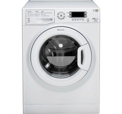 Hotpoint WDUD9640P Washer Dryer - White £380.99 (Save £114.00 Was £494.99) @ argos.co.uk