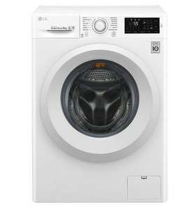 LG 9kg 1400rpm washing machine in white £329.95 + delivery @ sonicdirect 5 year guarantee parts and labour LGFH4U2VFN3