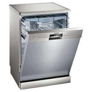 Siemens Dishwasher with 5y warranty £479 @ John Lewis