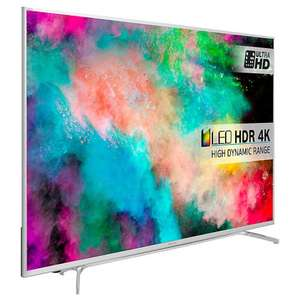 "Hisense 55M7000 4K ULED HDR 4K Ultra HD Smart TV, 55"" With Freeview HD & Ultra Slim Design £699 @ John Lewis with 5yr guarantee!"