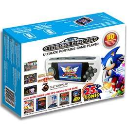 Sega Mega Drive Portable & 80 games - £49.99 @ GAME