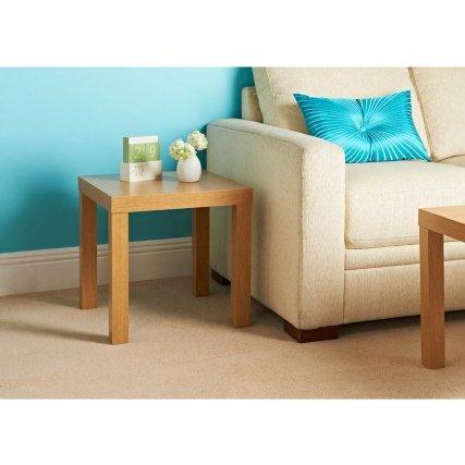 Croft Side Table, £7.99 @ B&M