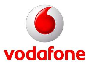 Up to £80 Cashback on Vodafone SIM Only 12 Month Contracts @ TopCashback