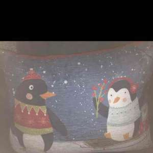 cushions xmas design @ tesco instore - £1.50